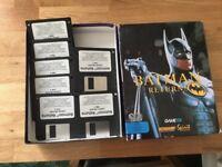 Batman Returns (circa 1992)