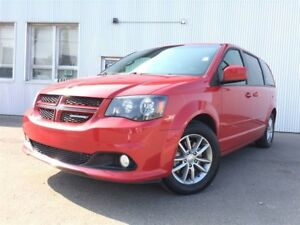 2014 Dodge Grand Caravan R/T, BACKUP CAM, LEATHER, DVD, BLUETOOT