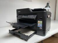Brother MFC-J5730DW A3 multifunction inkjet printer and scanner
