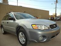 2007 Subaru Outback 2.5i  SPORT-AWD***5 SPEED****BLOWOUT SALE