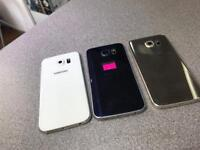 Samsung galaxy s6 unlock -All color Available