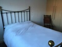 Edwardian Style Bedstead Surround (Double M&S)