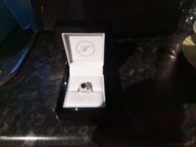 9ct engagement ring