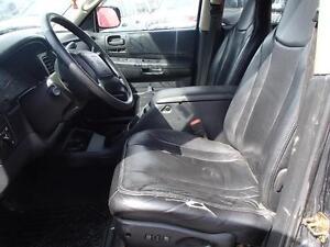 2003 DODGE DAKOTA SLT QUAD CAB 4WD Prince George British Columbia image 7