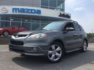 2008 Acura RDX Technology Package ** RARE **