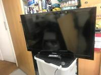 Samsung tv 40 inch LE40D503F7W