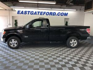 2012 Ford F-150 XLT LONG BOX ECOBOOST