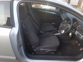 Vauxhall Astra for sale 1.6 petrol