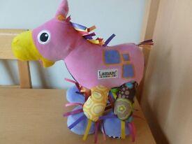 Lamaze Toy Horse