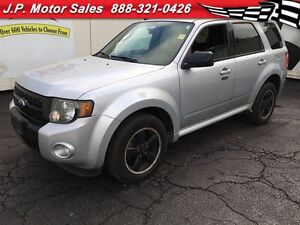 2010 Ford Escape XLT, Automatic, 4x4