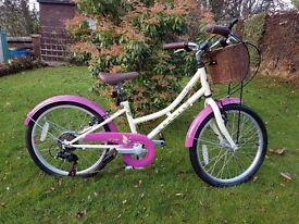 Girls Little Duchess Bike