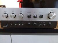Denon PMA850 Flagship integrated amplifier