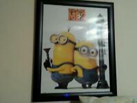 Pictures minions