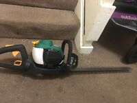 Petrole hedge cutter only used a few times needs gone asap