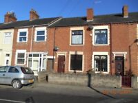 **LET BY** 3/4 BEDROOM**HIGHT STREET TUNSTAL**DSS ACCEPTED**NO DEPOSIT**