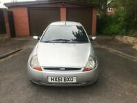 Ford Ka 1.3 Collection & Long Mot