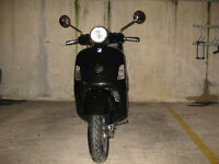 VESPA GT 125CC FOR SALE