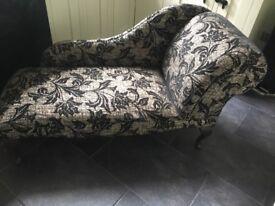 chaise lounge - sofa - chair