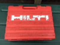 Hilti TE5 - SDS Hammer Drill,110v