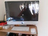 "Apple iMac 21.5"" (Mid 2011) 2.7GHz, 4GB, 1TB (NEW)"