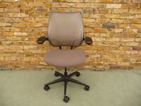 Humanscale Liberty Operator Chair