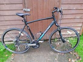 Merida Crossway 20 Hybrid Sports Bike