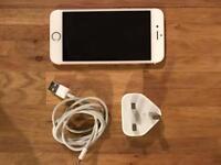 iPhone 6s 16gb Rose Gold £200