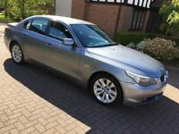 BMW 525I SE LOW MILES GREAT CONDITION