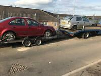 Scrap cars wanted 07794523511 cars vans 4x4 call today 07794523511