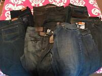 "42"" and 44"" Mens jeans"