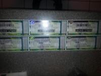 3 Leeds Festival tickets + Early Entry