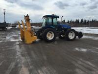 TV-140 New Holland