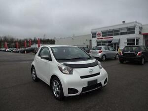 2012 Scion iQ IQ BLUETOOTH GR ELEC COMPLET EXTENDED WARRANTY 5YE