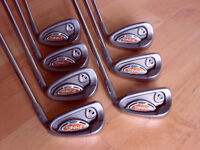 Ping i10 irons 4-pw