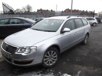 VW PASSAT ESTATE 1.9 TURBO DIESEL