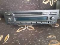 BMW RADIO