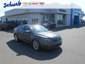 2016 Ford Taurus AWD, Rear View Camera, Remote Starter, Heated S