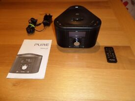 Pure Chronos CD Series 2 - with Remote Control
