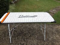 Pasting Table For Sale