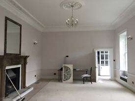 Proffesional Painting & Decorating services - west Londong & surrounding areas
