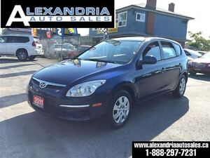 2011 Hyundai Elantra Touring LOADED 97km