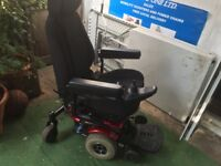 Pride Mobility Jet 3 Ultra Power Chair,free local delivery