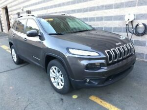 2018 Jeep Cherokee New For The Price Of Used
