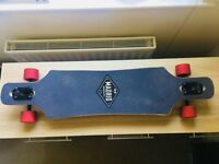 Longboard by Madrid - good condition