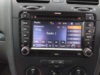 Zenec2010 / rns 510 stereo double din