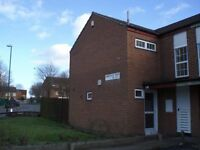 4-Bed House, with Gardens & parking £650.00 pcm