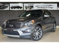 2016 Infiniti QX50 Navi  360 cam  CPO Warranty/CPO Financing INC Markham / York Region Toronto (GTA) Preview