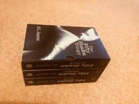 Fifty Shades Trilogy Like New