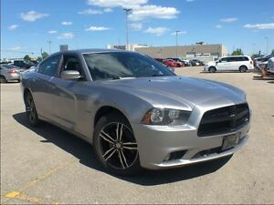 2014 Dodge Charger RT**AWD**ADAPTIVE CRUISE CONTROL**