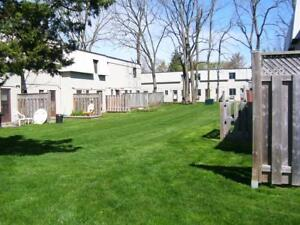 Ingersoll 3 Bedroom Townhome for Rent: 285 Thames St. N.